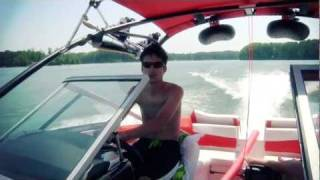 8. The Ultimate SeaDoo Experience (210 Wake)
