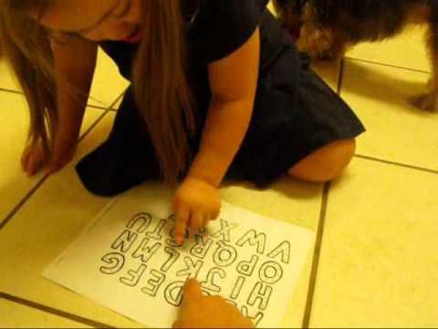 Watch videoSíndrome de Down: Comunicación visual
