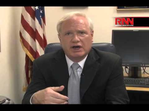 One-on-One With New York State Senator Tony Avella