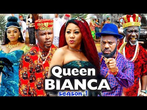 QUEEN BIANCA SEASON 1 -(Trending New Movie Full HD)Chineye Uba  2021 Latest Nigerian Movie