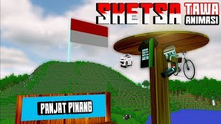 Video PANJAT PINANG! Sketsa tawa Kemerdekaan RI 4Brother Ft.Anited (Animasi Minecraft Indonesia) MP3, 3GP, MP4, WEBM, AVI, FLV Juli 2018