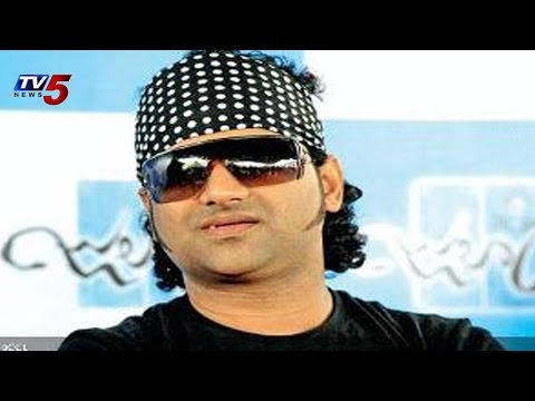 Devi Sri Prasad Music Composition Live Performance : TV5 News