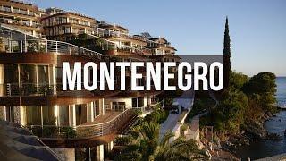 Budva Montenegro  city pictures gallery : Budva, Montenegro & Dukley Gardens