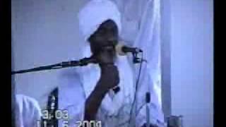 الشيخ حامد آدم - كيف كنا نسحر الناس 1