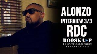 Video Alonzo : «Booba fuck l'OM, moi je fuck le PSG !» [Interview 3/3] MP3, 3GP, MP4, WEBM, AVI, FLV September 2017