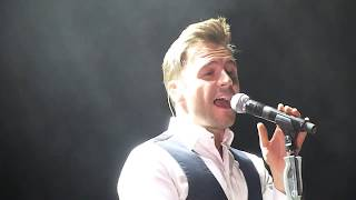 Video Beautiful in White by Shane Filan, Love Always Tour 2017 - Hexagon in Reading MP3, 3GP, MP4, WEBM, AVI, FLV Maret 2018