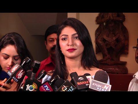, Ankita Jadhav actress-Cottage Craft Mela 2016