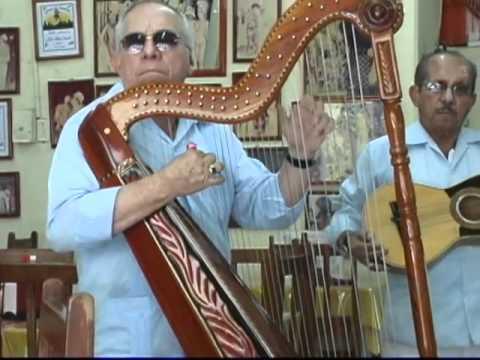 Son Jarocho - El Balaju