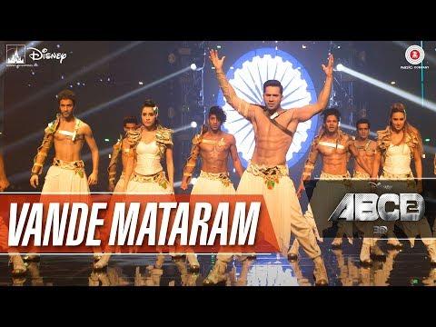 Vande Mataram - Disney's ABCD 2 - Varun Dhawan - S