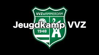 Aftermovie: Jeugdkamp VVZwammerdam