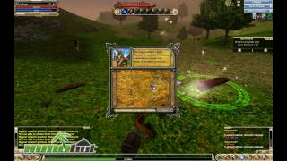 Knight Online World videosu