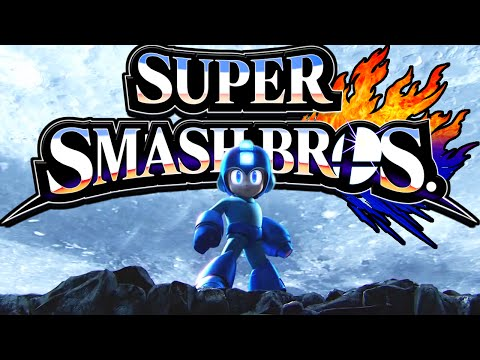 3DS - Welcome to Super Smash Bros 4 for the Nintendo 3DS! We're playing the Demo Version in anticipation of the full release on Oct. 3rd. Fighting in the Battlefield demo are Mario, Link, Pikachu,...