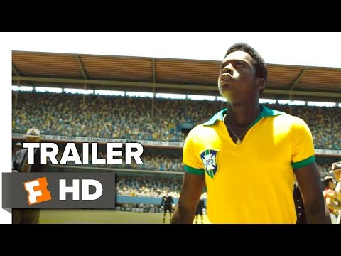 Pele Birth Of A Legend Movie Picture