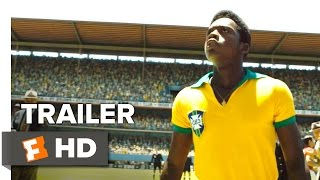 Video Pelé: Birth of a Legend Official Trailer 1 (2016) - Rodrigo Santoro, Seu Jorge Movie HD MP3, 3GP, MP4, WEBM, AVI, FLV Mei 2017