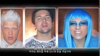 daft punk-PENTATONIX-한글/영어자막