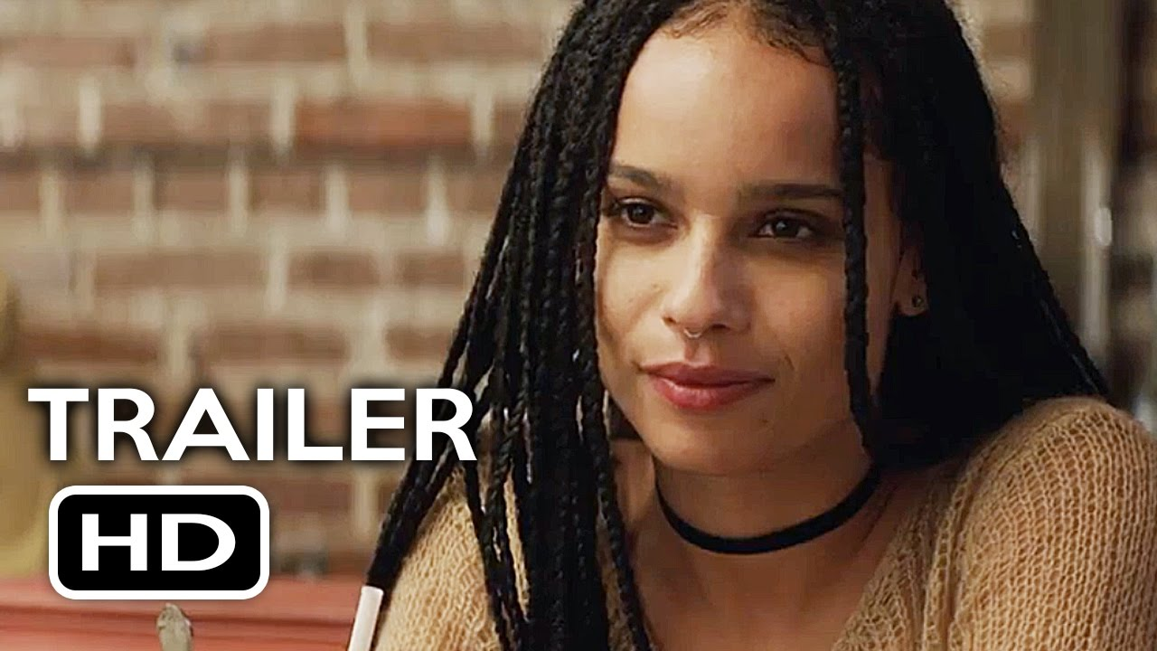 It's Who They Are. It's in Their Blood. Watch Emile Hirsch & Zoë Kravitz on the Run in Crime-Thriller 'Vincent N Roxxy' (Trailer) with Kid Cudi