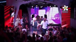 Ibiza Beach Club 27/06/15