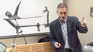 Video Why Hitler Bathed Even More Than You Think - Prof. Jordan Peterson MP3, 3GP, MP4, WEBM, AVI, FLV Maret 2018