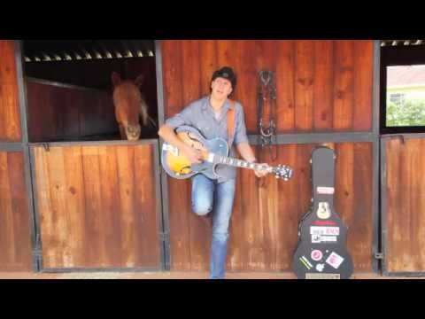 JJ Strydom Someday I'm gonna be your cowboy