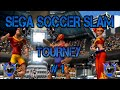 Sega Soccer Slam Tourney 1 Ps2 Classic