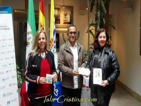 Presentación en Isla Cristina de la Campaña «Que Sea de Huelva»