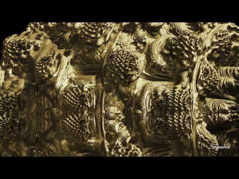 3D Mandelbrot Fractal Anim1 HD 720p