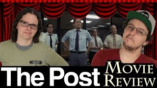 Nonton The Post  2017     Movie Review   No Spoilers Film Subtitle Indonesia Streaming Movie Download