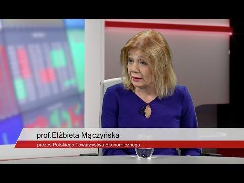 Wywiad gospodarczy: O niskiej stopie bezrobocia