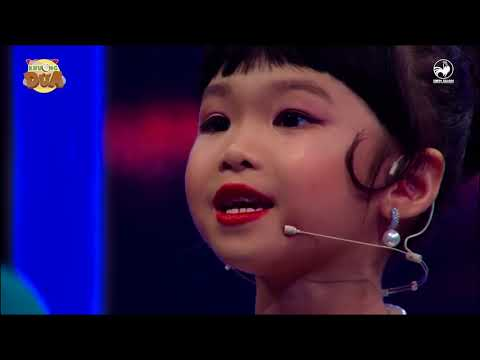 Trấn Thành bái phục tài năng cậu bé thông thái Minh Khang và cô bé MC đỉnh đạt Mộc Quế Anh - Thời lượng: 49:24.