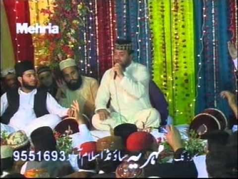 Abid Masoomi Eidgah Shareef 22 april 2014