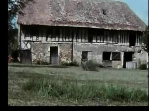 """""""Pierre Tal-Coat, L'atelier ouvert"""" - Film de Michel Dieuzaide"""