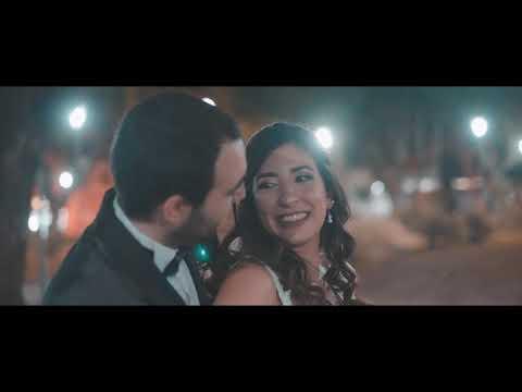 Casamiento de Anto y Ale