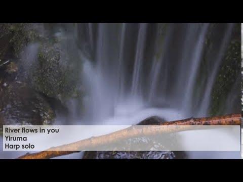 River flows in you -Yiruma played by Silke Aichhorn