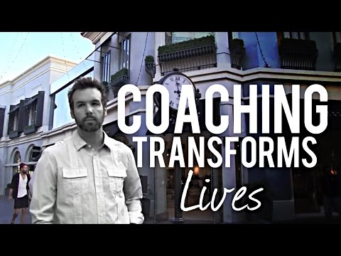Coaching Transforms Lives – Inspiring Documentary Trailer Of Coaching Movie