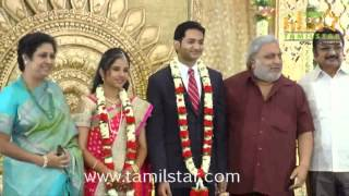 Kamala Theatre MD Family Wedding Reception