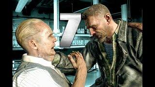 Insel der Wiedergeburt  Call of Duty 7 Black Ops Part 7  2010  4K 60Fps MAX