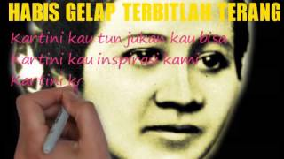 Download Video Ucapan Memperingati Hari Kartini 2017 MP3 3GP MP4