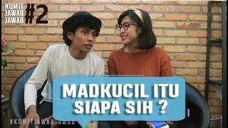 Video #KUMITJAWABJAWAB - Pertanyaan macam apa ini ? | Madkucil & Fitriarasyidi #2 MP3, 3GP, MP4, WEBM, AVI, FLV Agustus 2018