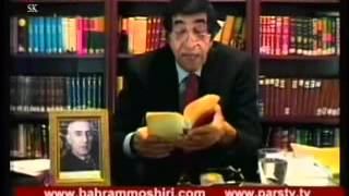 Bahram Moshiri 09 25 2012