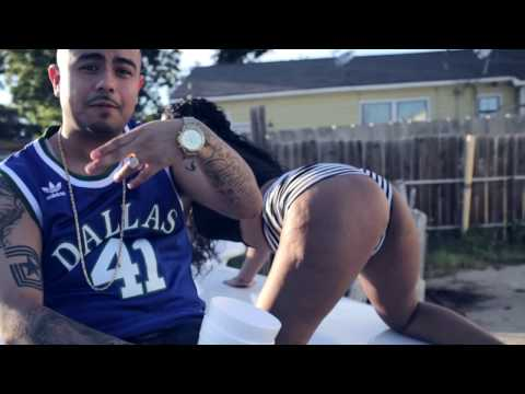 Chedda Loc Ft. G Money - Ride Slow