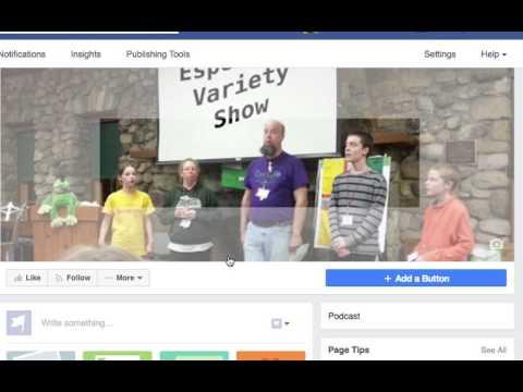 EVS en Fejsbuko // Our Facebook Pages