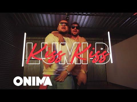 LUMI B x LEDRI VULA - KISS KISS видео