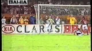 Copa do Brasil 1997 FINAL: Flamengo x Grêmio