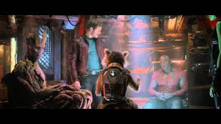 Video Marvel's Guardians of the Galaxy clip - 12 percent of a plan | HD MP3, 3GP, MP4, WEBM, AVI, FLV November 2017