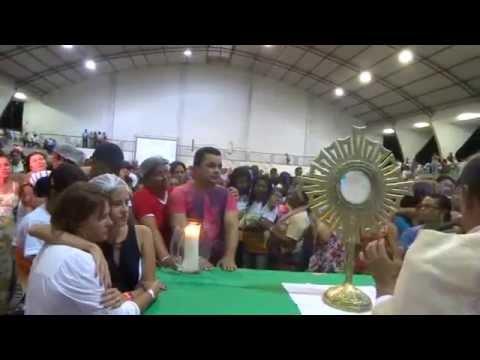 Retiro de Carnaval com o Diácono José Sabino em Itambé - PE II