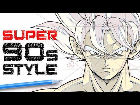 Transforming Dragon Ball Super into Dragon Ball Z