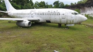Nonton ABANDONED PLANE FOUND 737 Film Subtitle Indonesia Streaming Movie Download