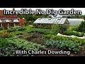Download Lagu Charles Dowding's Incredibly Productive No Dig Market Garden (1/4 Acre Abundance) Mp3 Free