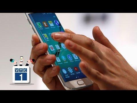Khám bệnh với bác sĩ đầu ngành qua smartphone - Thời lượng: 4 phút, 24 giây.