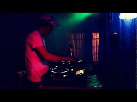 DJ Pinky na Formatura 2011 do Colégio Integração  - Assis Chateaubriand - PR